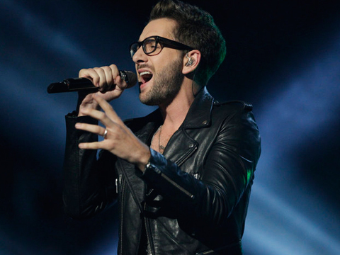 'The Voice' Alum Will Champlin Talks New Music, Tour and Champs!