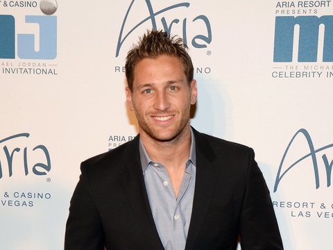 Juan Pablo Won't Be Watching 'Bachelorette' Andi Dorfman