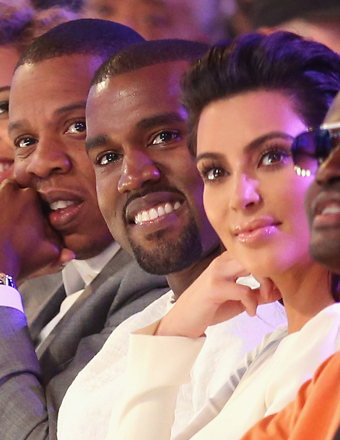 Why Is Jay Z Being Blamed for Holding Up Kim and Kanye's Prenup?