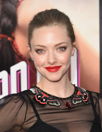 Amanda Seyfried: 'I Was Really Willing to Pursue' a 'Mean Girls' Sequel