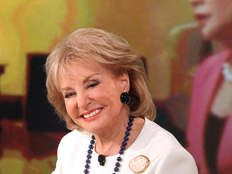 Barbara Walters' Farewell to 'The View': 5 Best Moments