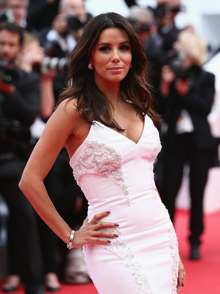 Cannes Film Festival 2014: Glam Pics from the Red Carpet