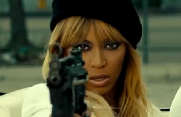 Beyoncé and Jay Z Go All Bonnie and Clyde in 'Run': 5 Key Moments