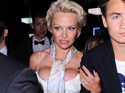 Pamela Anderson Reveals Sexual Abuse, Says She Was Gang Raped As a Teenager