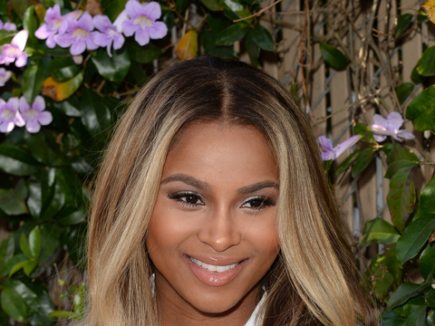 Baby News! Ciara Welcomes a Son