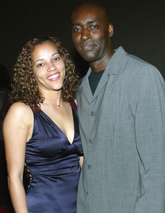'The Shield' Star Michael Jace Arrested for Allegedly Murdering His Wife