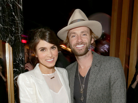 Nikki Reed Files for Divorce