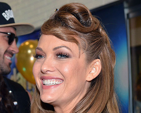 Oprah Winfrey to Amy Purdy: 'We're Going to Dinner No Matter What'