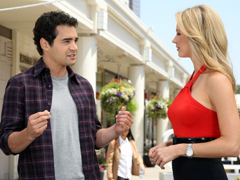 'Gang Related' Star Ramon Rodriguez Shows Off His Hidden Talent
