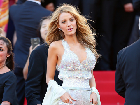 Pics! Blake Lively's Hottest Red Carpet Looks