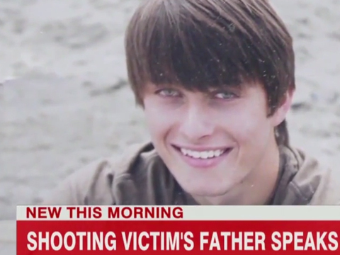 Santa Barbara Shooting: Heartbreaking Interview with Victim's Father