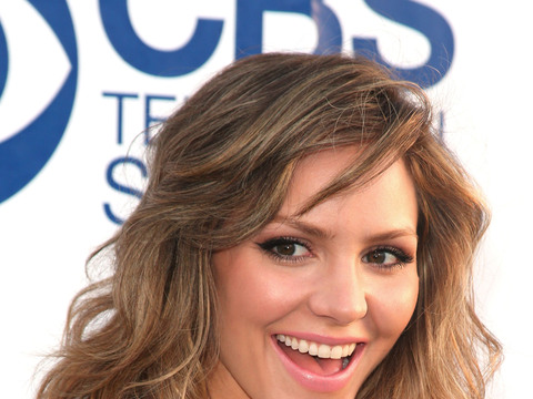 Extra Scoop: Katharine McPhee's Divorce Docs Reveal She Didn't Cheat