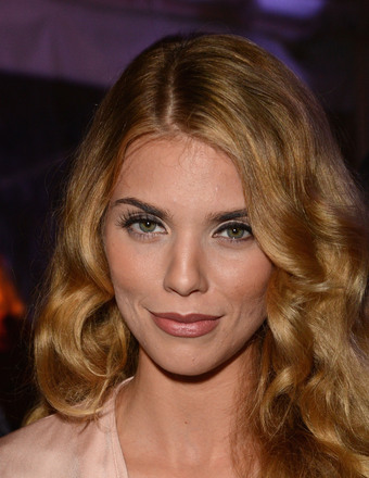 AnnaLynne McCord Reveals She Was Once Sexually Assaulted