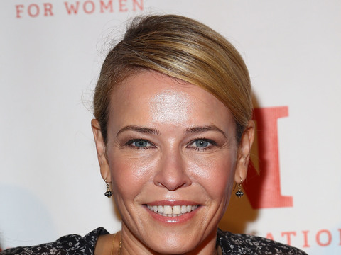 Chelsea Handler Officially Says Goodbye to 'Chelsea Lately'