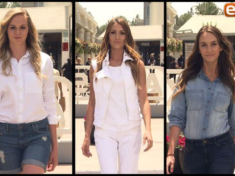 Fashion Trends: Summer Is All About Denim!