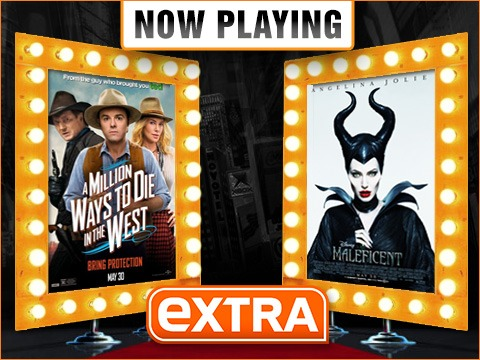 Now Playing Live Movie Reviews: 'Maleficent' vs. 'A Million Ways to Die in the West'