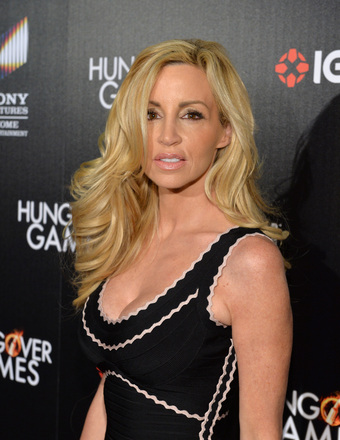Camille Grammer's 'Shocked' Ex-BF Won't Be Indicted on Felony Assault Charges