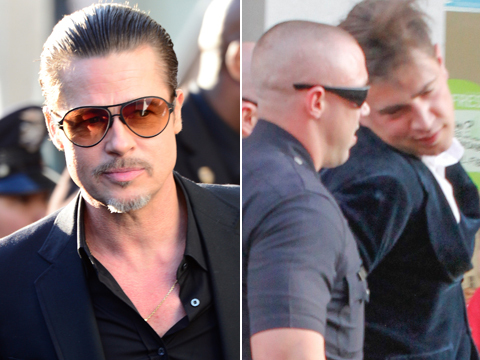 The Wildest Red Carpet Pranks! Brad Pitt, Bradley Cooper, Leo DiCaprio and Others