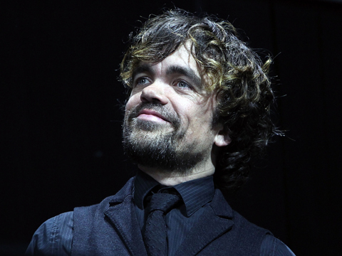 Sneak Peek! 'Game of Thrones' Star Peter Dinklage's New Mini-Series