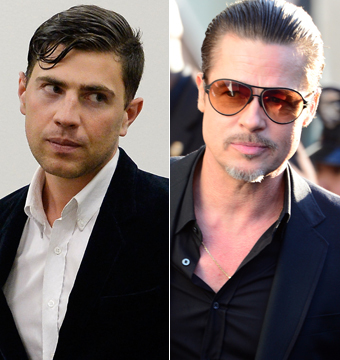 Brad Pitt's Red Carpet Attacker Breaks Silence on Hug Gone Wrong
