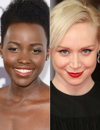 'Star Wars' Casting Alert! Luptia Nyong'o and Gwendoline Christie Join 'Episode VII'