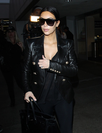 Honeymoon from Hell? Kim Kardashian Was Reportedly Bored with Ireland