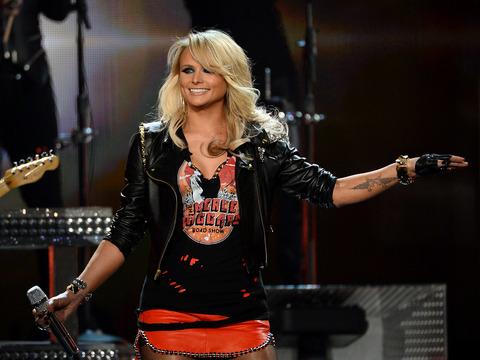 Extra Scoop: Rave Reviews for Miranda Lambert's New Album 'Platinum'