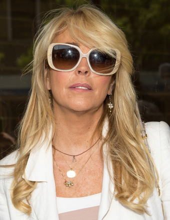 Dina Lohan Sentenced in DWI Case, Receives Stern Words from Judge