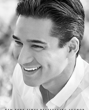 Mario Lopez Opens Up About His Life in New Memoir 'Just Between Us'