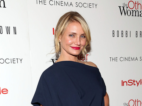 Extra Scoop: Are Cameron Diaz and Benji Madden Dating?