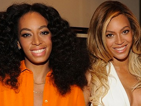Beyoncé and Solange Put On United Front at First Appearance Since Elevator Brawl