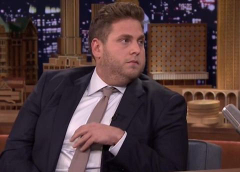 Jonah Hill Gives an Even More Emotional Apology on 'Jimmy Fallon'