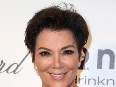 Kris Jenner Shoots Down Rumors That the Kardashians Are Unwelcome in the Hamptons