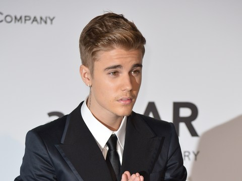 Justin Bieber: 'At the End of the Day I Just Need to Step Up and Own What I Did'