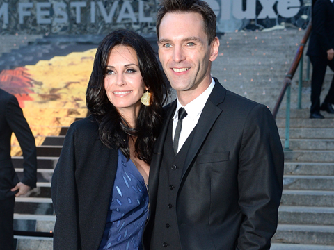 Is Courteney Cox Marrying Rocker BF?