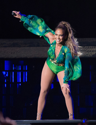 Who Would Make a Good Match for Jennifer Lopez?