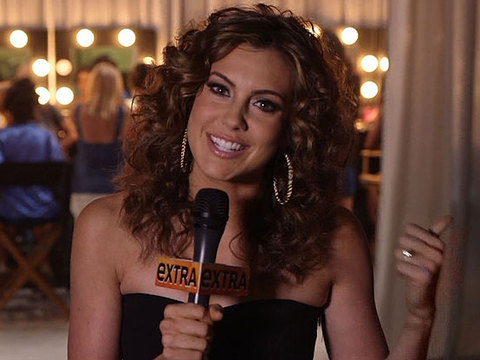 Watch! Erin Brady Previews the Upcoming 2014 Miss USA Competition