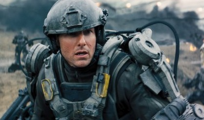 'Edge of Tomorrow' Star Tom Cruise's Best Movie Lines