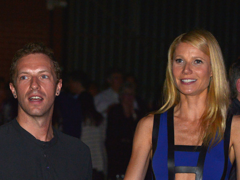 Re-Coupling? Gwyneth Paltrow and Chris Martin's Behavior Sparks Reconciliation Rumors