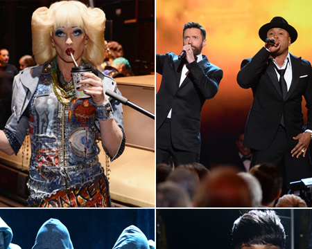 Pics! Our Favorite Moments from the 2014 Tony Awards