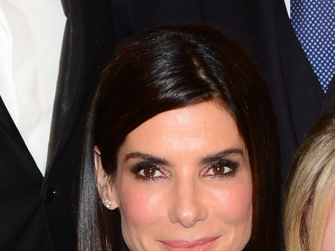 Sandra Bullock Intruder Was in Possession of a Machine Gun