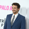James Franco Writes Short Story About Lindsay Lohan