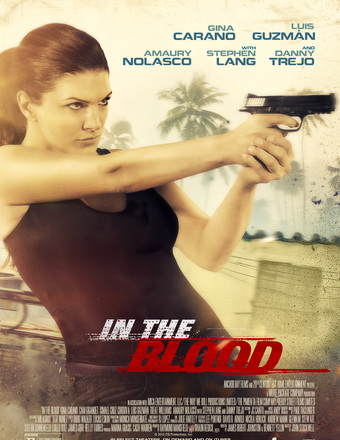 Featurette: Behind the Scenes of 'In the Blood'
