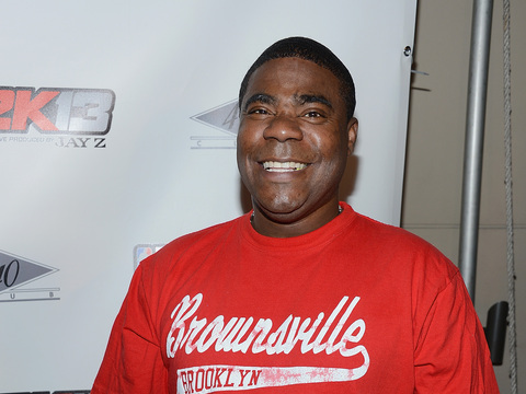 Tracy Morgan Fans Freak Out Over Hoax Death Rumors