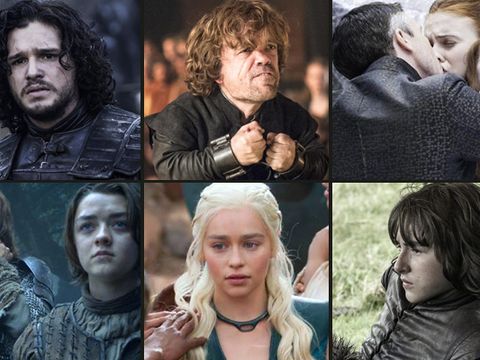 Burning Questions for the 'Game of Thrones' Season 4 Finale
