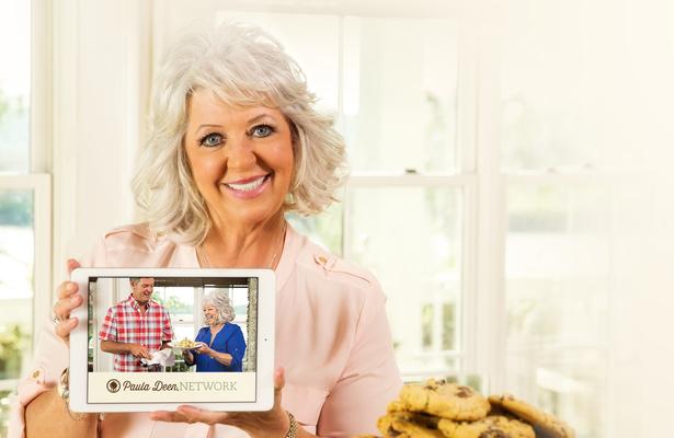 Get Ready for Paula Deen, 24/7!