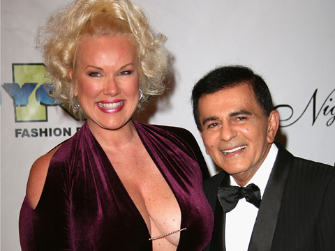 Casey Kasem's Wife Investigated for Elder Abuse As Top 40 DJ Faces Final Days