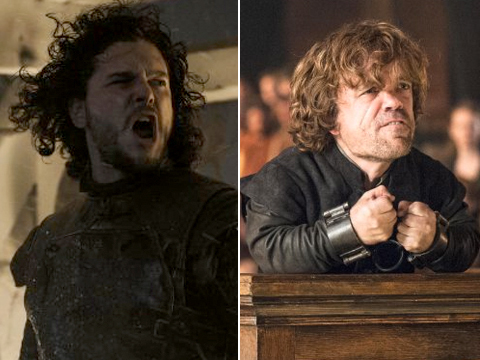 'Game of Thrones': Kit Harington Admits He's Been Spreading False Spoilers!