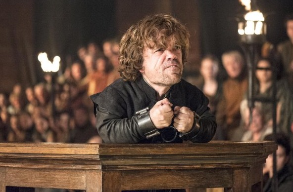 'Game of Thrones' Season Finale Recap! Who Made the Cut?