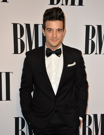 Mark Ballas Goes to Hospital After Car Accident